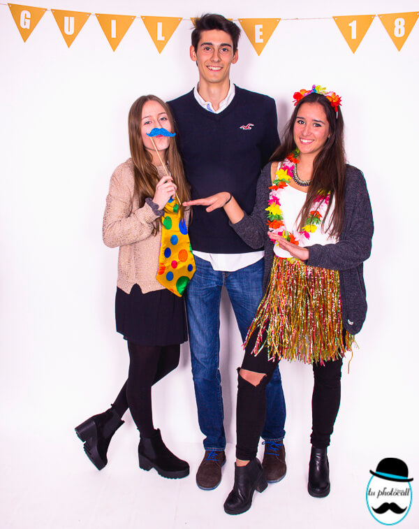 Photocall cumple Guille 1-52