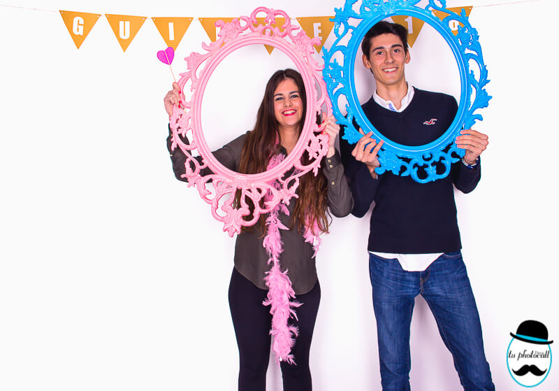 Photocall cumple Guille 1-21
