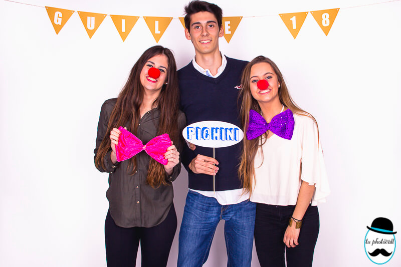 Photocall cumple Guille 1-41