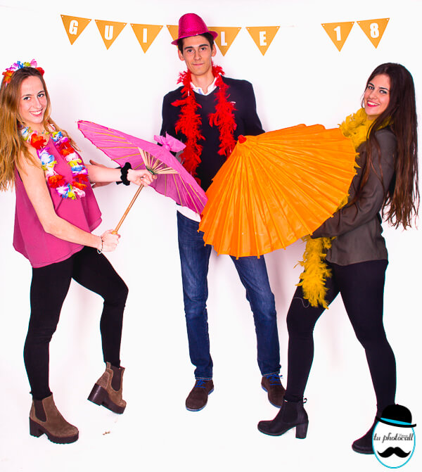 Photocall cumple Guille 1-116
