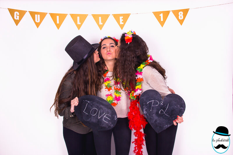 Photocall cumple Guille 1-83