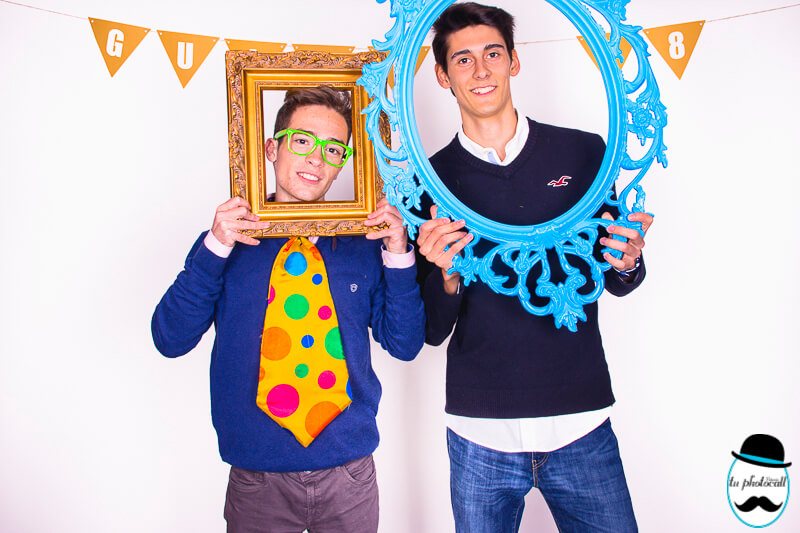 Photocall cumple Guille 1-161