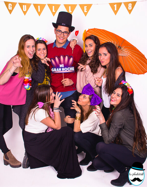 Photocall cumple Guille 1-102