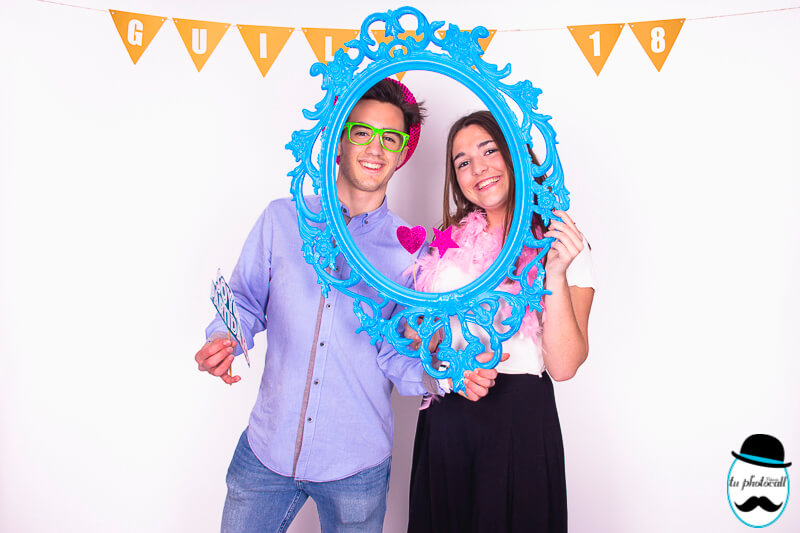 Photocall cumple Guille 1-88