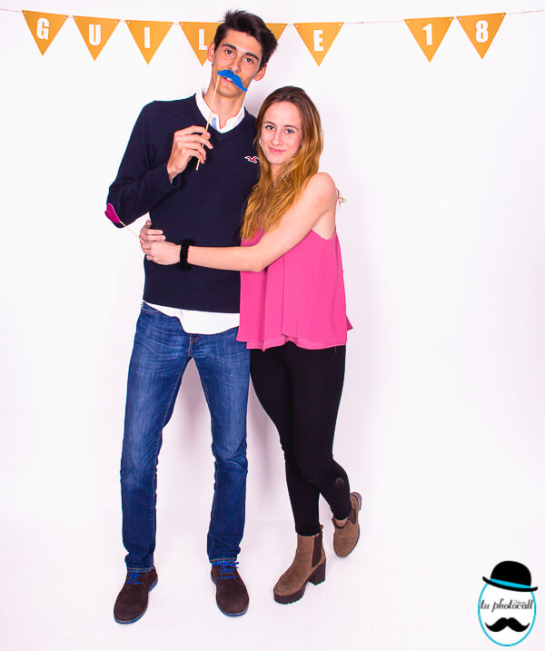 Photocall cumple Guille 1-67