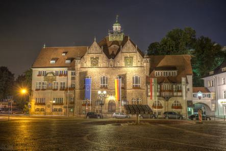 Town hall Bergisch Gladbach