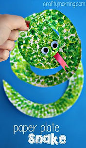 snake, snake craft, snake activity, reptile craft, reptile activity, reptile activity for kids, Natue For You