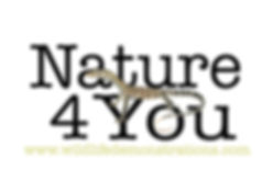 Nature 4 You logo, Scott Eipper, Tie Eipper