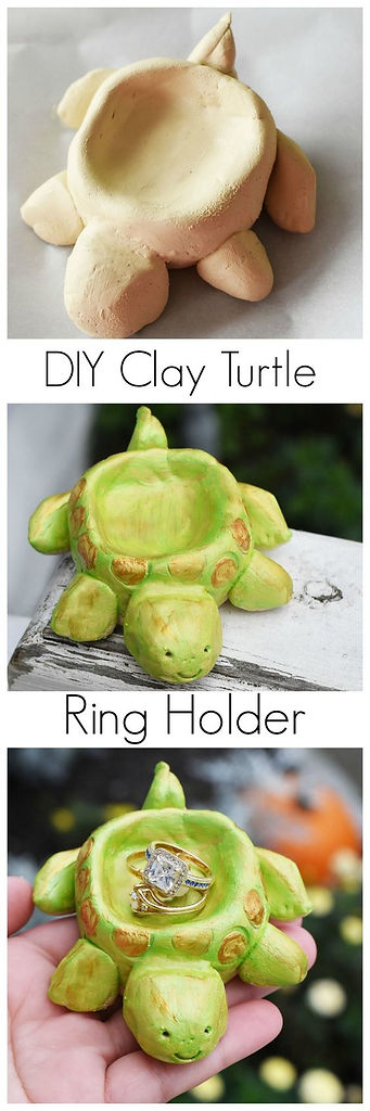 clay turtle, clay crafts, clay activities for kids, clay reptile to make, Nature For You