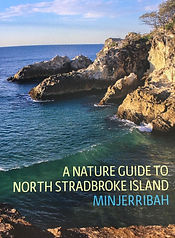 A Nature Guide to NothStabroke Island book