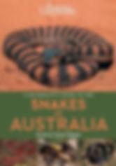 Snakes of Australia book, Nature 4 You, Tie Eipper, Scott Eipper, reptile book