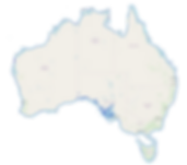 Pseudonaja inframacula map.png