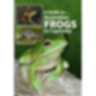 Australian Frogs, keeping frogs, frogs as pets, book, amphibian, frog book, Nature For You