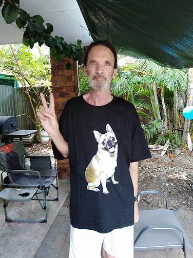 Nature For You, dog shirt, pug shirt, animal, animal photography