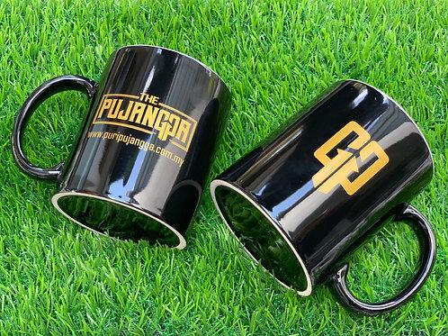The Pujangga Ceramic Mug