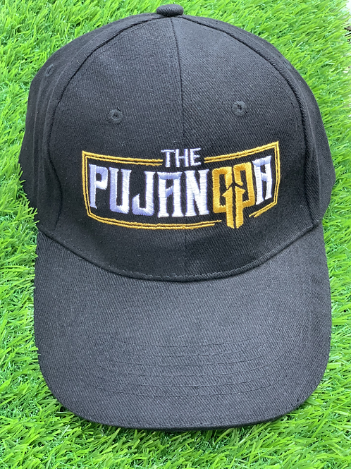 The Pujangga Cap