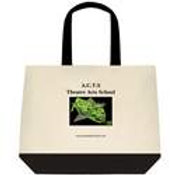 A.C.T.S Cotton bag