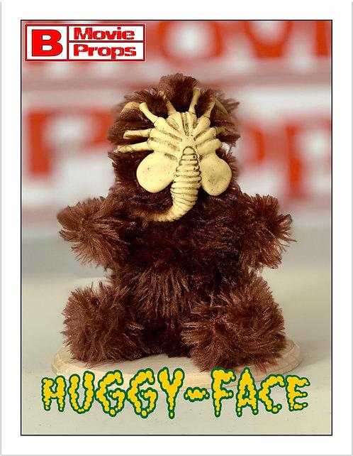 Huggy-face
