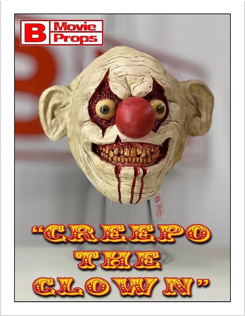 """""""Creepo the Clown"""""""