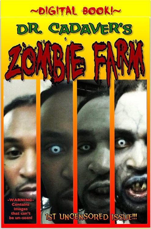 Zombie Farm #1