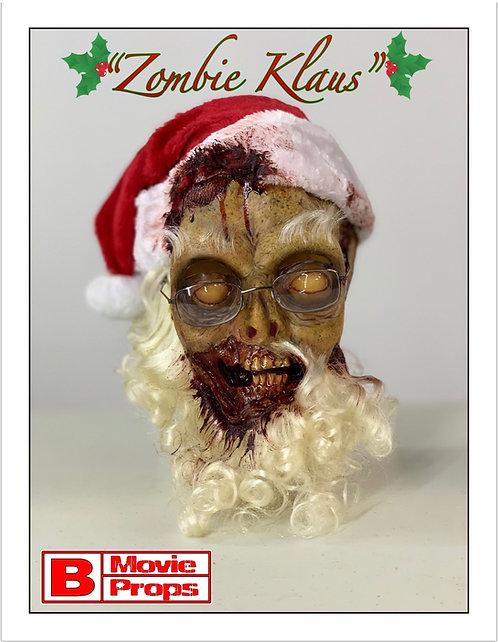 Zombie Klaus