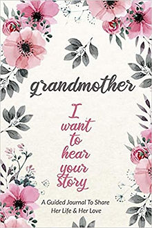 Grandmother, I Want to Hear Your Story Book Jeffrey Mason