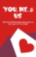 You, ME, & US Book Jeffrey Mason