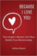 Becasue I Love You Book Jeffrey Mason