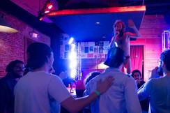 Andy's Bar Denton