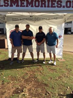 Golf Teams Michaels Memories 2020 (2 of