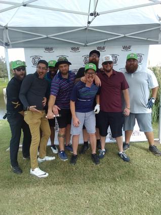 Michaels Memories Annual Golf Charity Tournament 2018