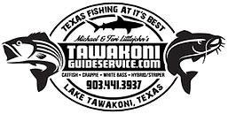 Lake Tawakoni Guides Underwriter Michaels Memories