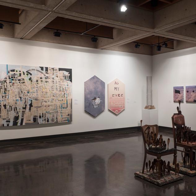 Piece Work Exhibition
