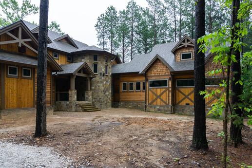 Pinehurst Lodge in Broken Bow, OK