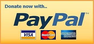 Donate Now PayPal Michaels Memories