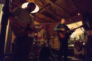 Redwood Studios