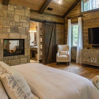 Pinehurst Lodge