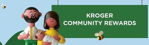 Kroger Community Rewards Program benefiting Michaels Memories