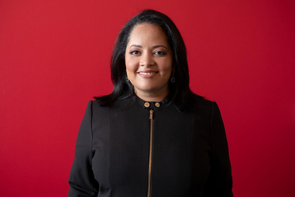 Photo of Obsidian Partners LLC CEO, Rosa Elleni Vargas Brito