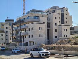 בית שמש ד'2 - נתיב פיתוח