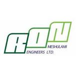 רון משולמי מהנדסים