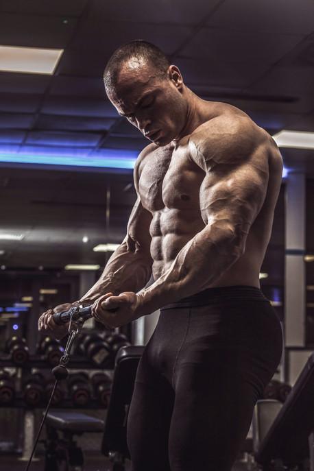Model Nikolay Kondov, IG @nikolay_kondov
