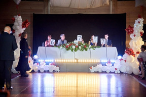 Strictly Charity 2018 raises £13,000!!
