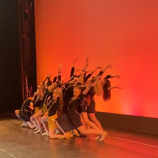 suffolk essex dance children show west end theatre
