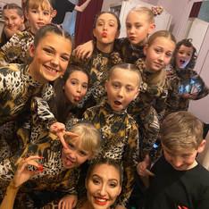 suffolk essex dance children show west end theatre