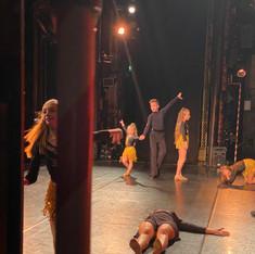 london show children dance suffolk essex