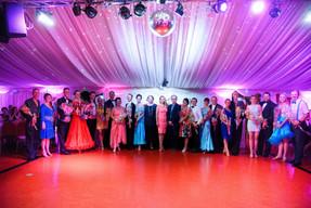 Strictly Charity event raised almost £5,000!