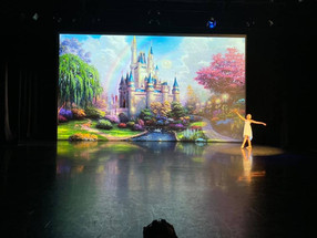 Dancical 2019 - The Fairy Tale