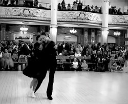 Southend dance Ipswich