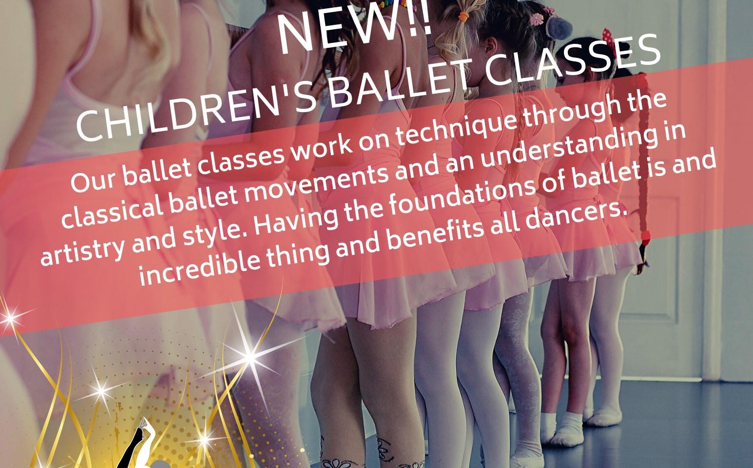 childrens dance suffolk essex cambridge